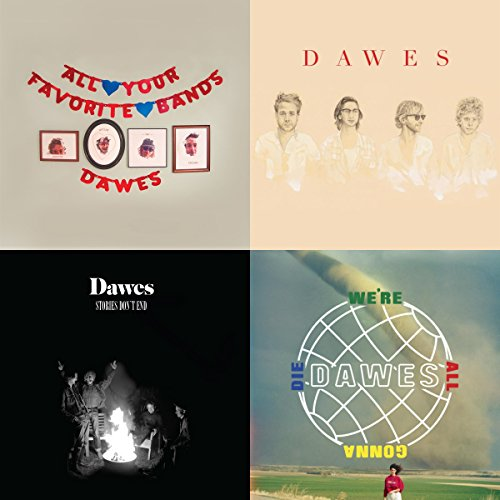 Best Of Dawes By Dawes On Amazon Music Amazon