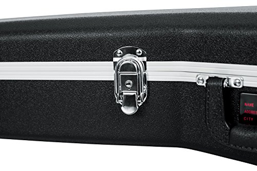Gator Cases Deluxe ABS Classical Guitar Case (Plastic) by Gator (Image #8)'