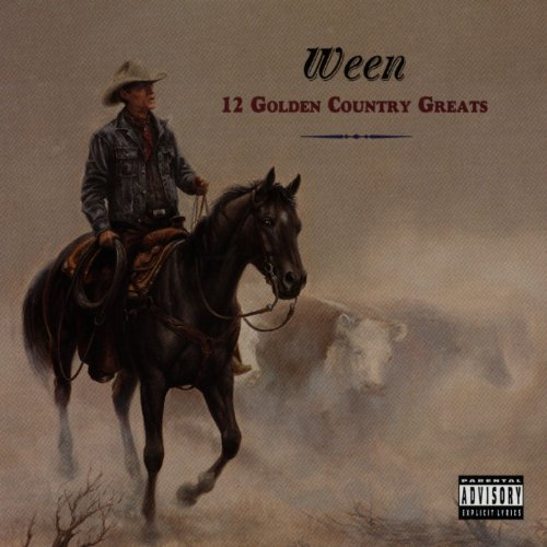 12 Golden Country Greats [Expl...