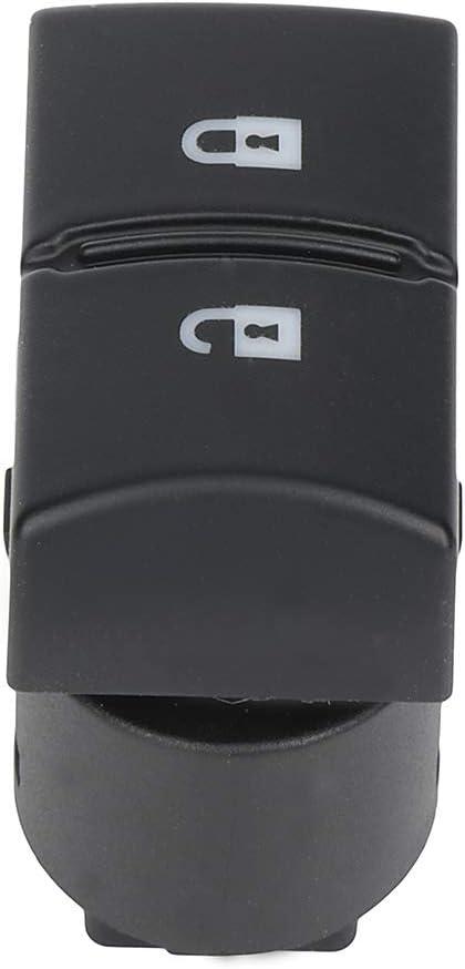 22721758 Door Lock Switch Front Left fits for 2005-10 Chevy Cobalt 2007-09 Pontiac G5 15777136