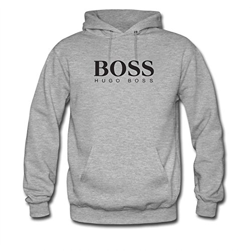 Hugo+Boss+logo+Printed+For+Mens+Hoodies