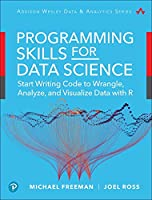 Programming Skills for Data Science Front Cover