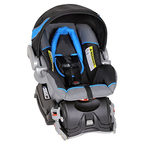 Baby Trend Expedition Jogger Travel System Millennium Blue