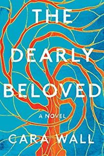 Book Cover: The Dearly Beloved: A Novel