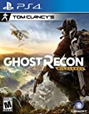 Tom Clancy's Ghost Recon Wildlands - PlayStation 4