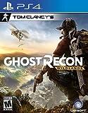 Tom Clancy's Ghost Recon Wildlands - PlayStation 4 at Amazon