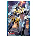 Cardfight!! Vanguard Card Supplies Japanese Size Card Sleeves Light Origin Seeker Alfred XIV [53 Count]