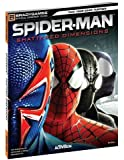 Spider-Man: Shattered Dimensions Official Strategy Guide (Official Strategy Guides (Bradygames))