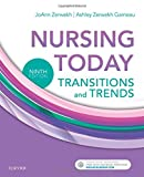 img - for Nursing Today: Transition and Trends, 9e book / textbook / text book