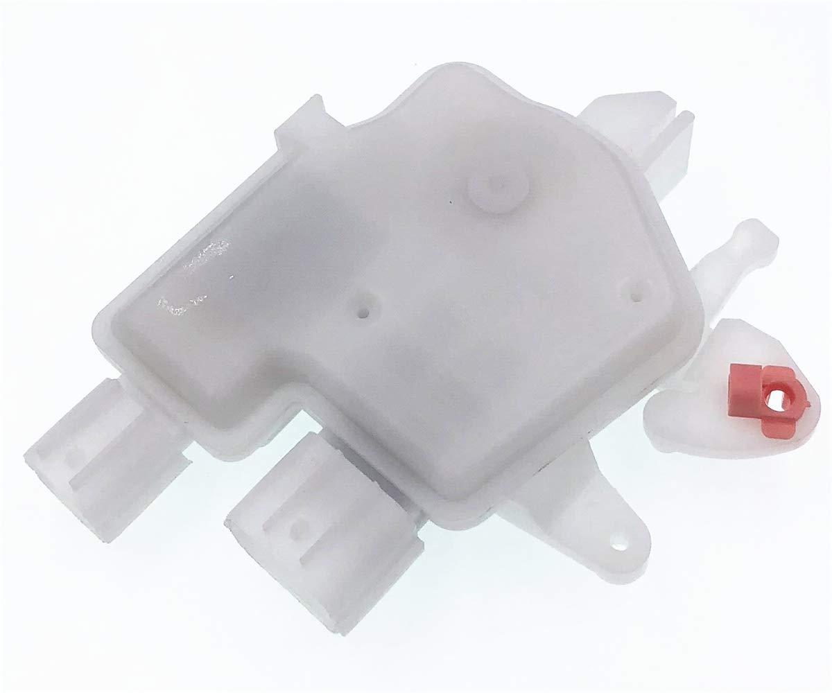 HZTWFC Door Lock Actuator Front Right Compatible for Honda Accord Euro 2003-2007 72115SDAA01 72115-SDA-A01