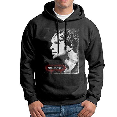 dean ambrose sweatshirt - 7