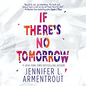 If There's No Tomorrow Audiobook