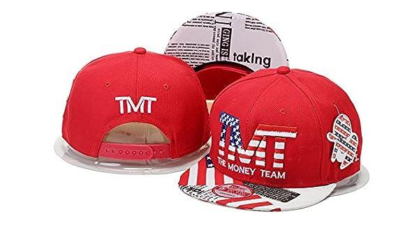 TMT arce muy agradable Takedown colección en campo Fashion Caps Gorra Sombrero: Amazon.es: Deportes y aire libre