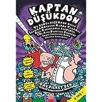 Kaptan Düşükdon Dünya Dışından Gelen - 3. Kitap