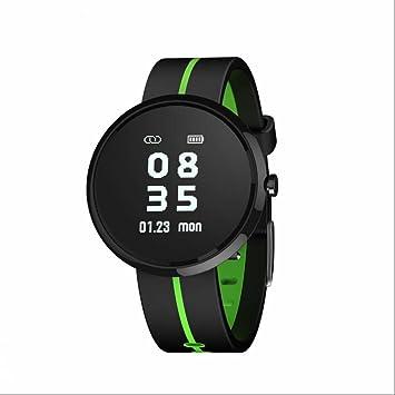 Montre connectée sport Femme Homme Bracelet connecté Podomètre marche tracker dactivité avec GPS Tracker