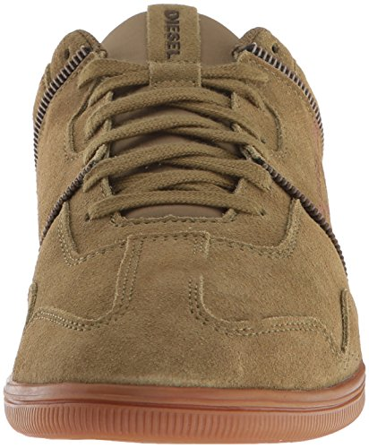 for sale under $60 choice cheap price Diesel Men's Happy Hours S-Zip Luxx Sneaker Olive Drab cheap pre order G5XvytxdV