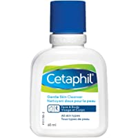 Cetaphil Gentle Skin Cleanser - Hydrating Face and Body Wash - Ideal For Sensitive Skin - Non-Irritating, Fragrance-Free…