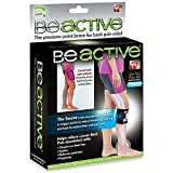 BeActive Therapeutic Brace-relieve lower back pain and sciatica pressure