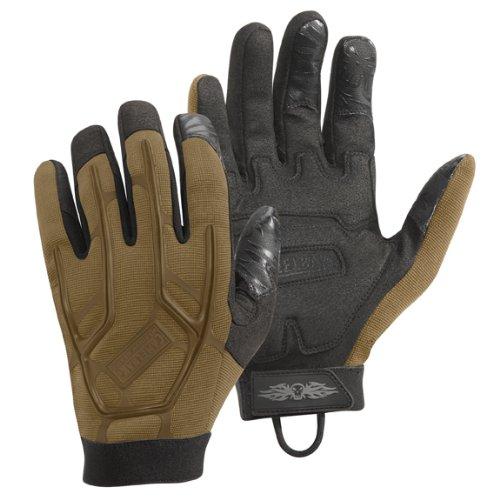 CamelBak Impact Elite CT Gloves with Logo (Coyote, XX-Large)