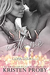 Stay With Me (With Me In Seattle Book 9)
