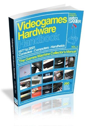 Videogames Hardware Handbook Vol. 2