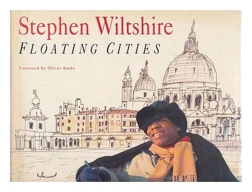 Floating Cities by Stephen Wiltshire (1991-02-07) ()