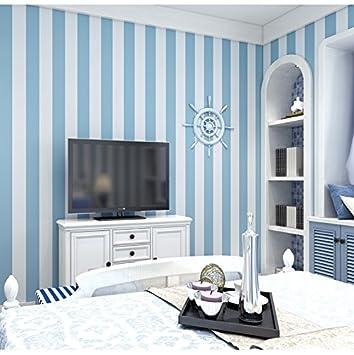 Beliebt MultiKing Tapete Mediterranen Stil eco-friendly Kinderzimmer RP79