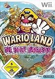 Wario Land: The Shake Dimension