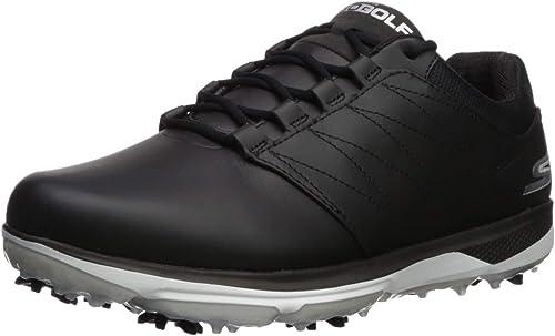 Skechers Pro Men's 4 Waterproof Golf