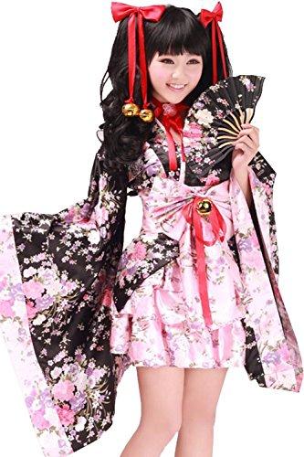 japanese anime fancy dress - 8