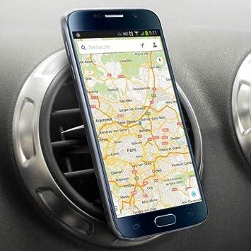 Akashi Paris - Supporto Smartphone per Auto Magnetico 360 Gradi ...