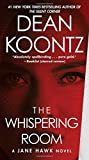img - for The Whispering Room: A Jane Hawk Novel book / textbook / text book