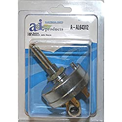 AL64312 New Light Switch made to fit John Deere Tr