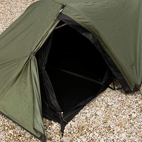 Snugpak Ionosphere One Person Dome Tent