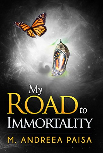 Download My Road to Immortality ebook