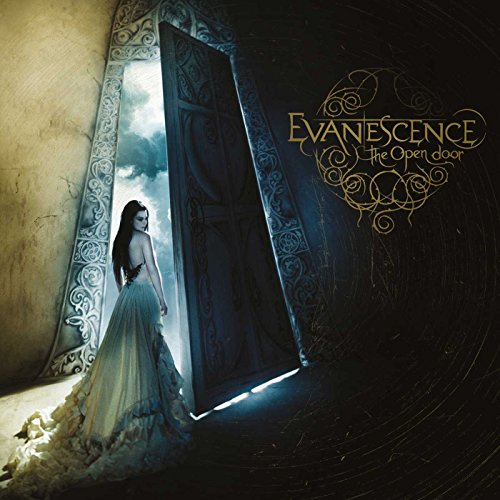Evanescence - 2006-10-09: Hammerstein Ballroom, New York City, NY, USA - Zortam Music