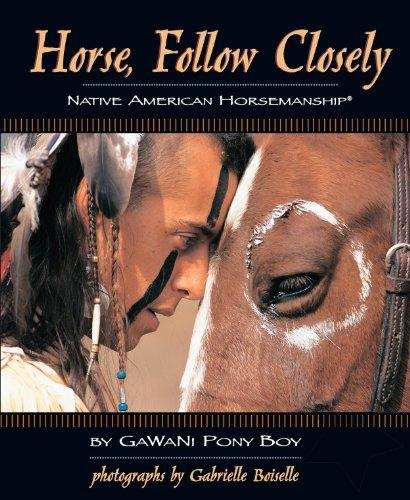 Native Pony - 2