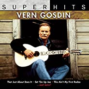 Super Hits - Vern Gosdin