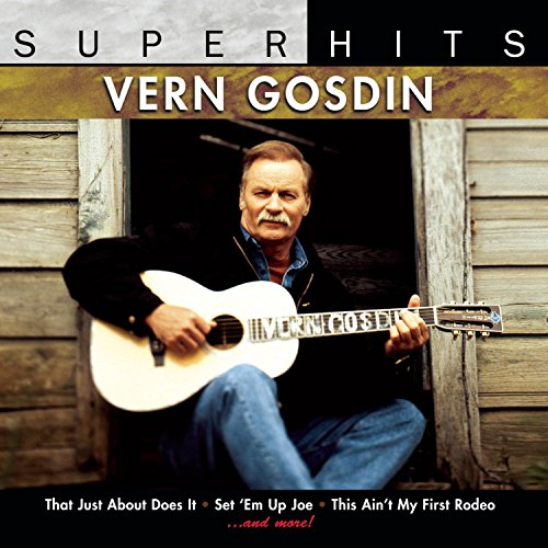 Super Hits – Vern Gosdin