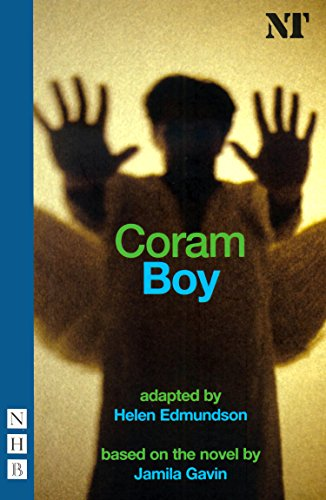 Coram Boy (Nick Hern Books)
