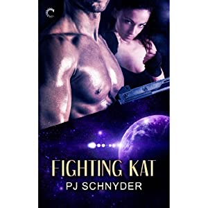 Fighting Kat Audiobook