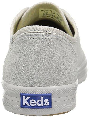 Keds Kickstart - Zapatillas de casa Mujer Grau (Gray Mono)