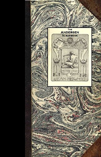 The Andersen Scrapbook (Replica Ed. Hans Christian Andersen