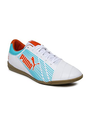 Puma Men s Meteor Sala Boat Shoes  Buy Online at Low Prices in India -  Amazon.in 112bc70c6ba7