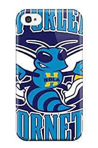 Best 9757935K462433290 new orleans hornets pelicans nba basketball (4) NBA Sports & Colleges colorful iPhone 4/4s cases