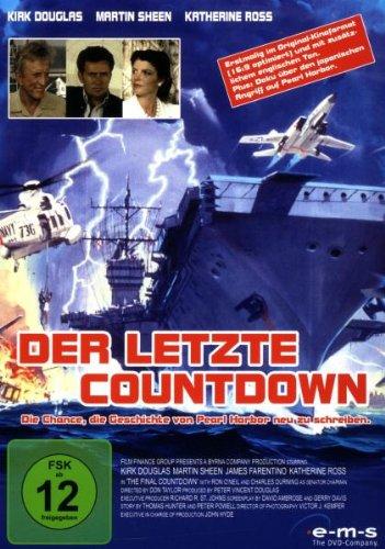 Der letzte Countdown - Special Edition Alemania DVD: Amazon ...