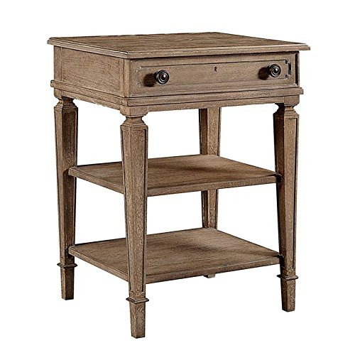 (Stanley Furniture Wethersfield Estate Telephone Table in Brimfield)