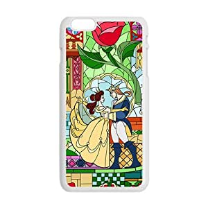 Prince and princess Cell Phone Case for iPhone plus 6