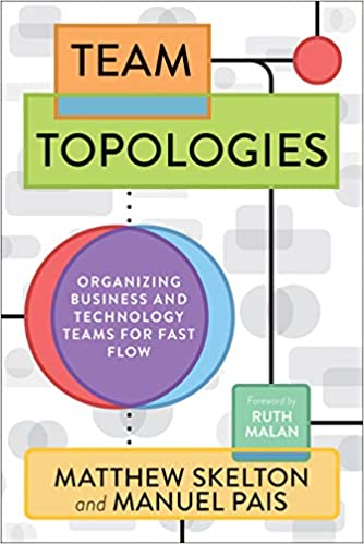 Team Topologies: Organizing Business and Technology Teams