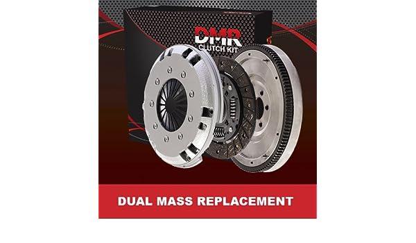 Polo III 1.9 D/SDI DMR embrague Kit Incl Solid Volante (nogal Conv para SMF): Amazon.es: Coche y moto